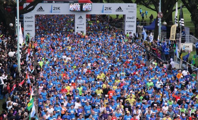 Cómo predecir tu marca en media maratón