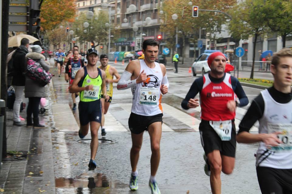 2ª Vuelta Pedestre a Salamanca