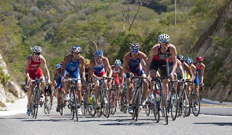 Consejos para montar en bici sólo y en grupo