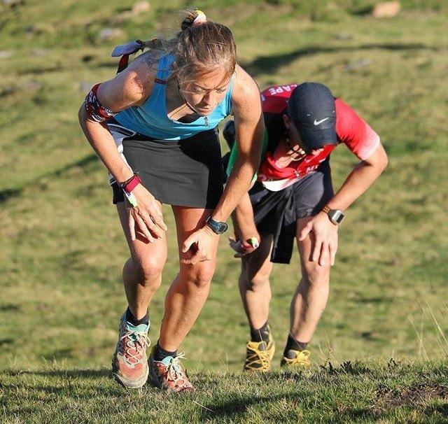 ¿Cuál es la mejor estrategia de carrera en Trail Running?