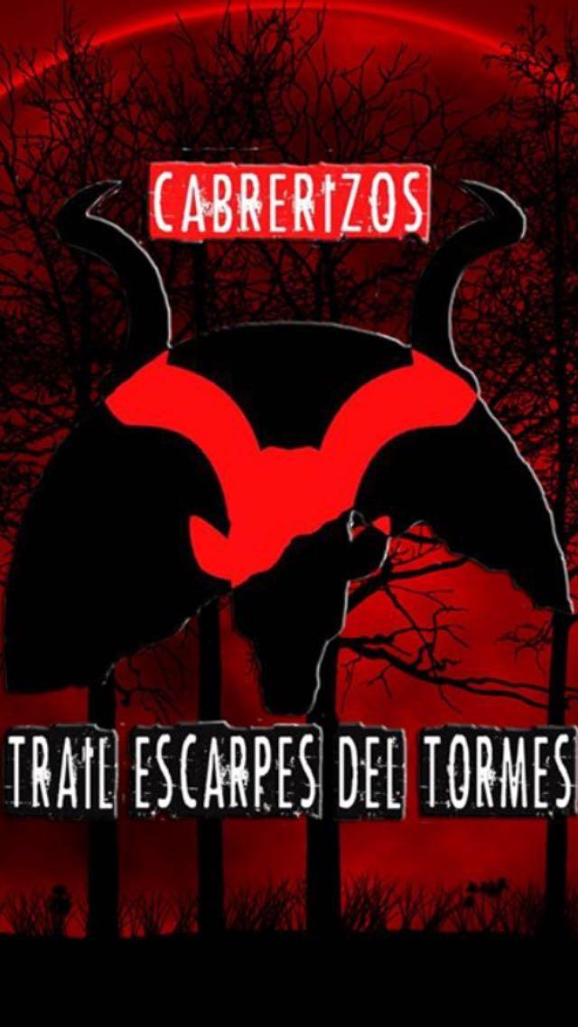 Trail Escarpes del Tormes ¡¡¡Todo a punto!!!