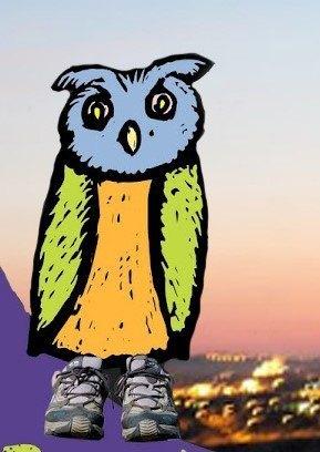 """Concurso escolar de dibujo de carteles para la """"Trotabúhos"""""""