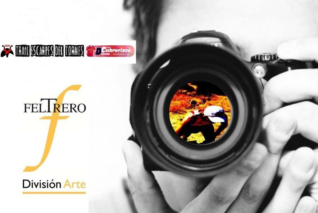 Inauguración Exposición fotográfica II Trail Escarpes del Tormes-Feltrero División Arte