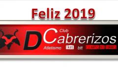 ¡ Feliz 2019 !